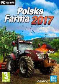 Okładka Farm Expert 2017 (PC)