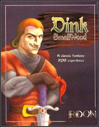 Okładka Dink Smallwood (PC)