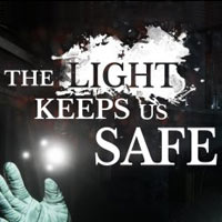 Game Box for The Light Keeps Us Safe (PC)