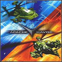 Okładka Enemy Engaged: Apache versus Havoc (PC)