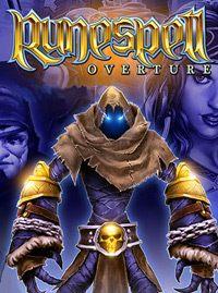 Okładka Runespell: Overture (PC)