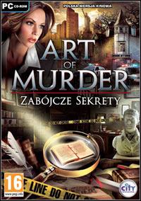 Okładka Art of Murder: Deadly Secrets (PC)