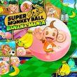 game Super Monkey Ball Banana Mania