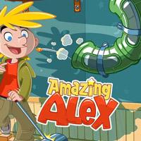 Okładka Amazing Alex (PC)