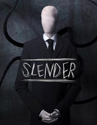 Okładka Slender: The Eight Pages (PC)