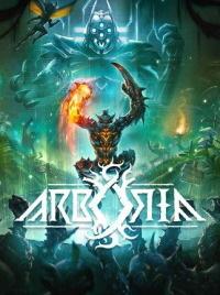 Arboria (PC cover