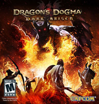 Game Dragon's Dogma: Dark Arisen (PS3) cover