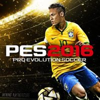 Game PES 2016 myClub (PS4) cover