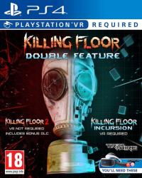 Game Box for Killing Floor: Double Feature (PS4)