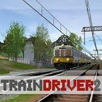 Okładka Train Driver 2 (PC)