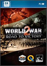 Okładka World War 2: Road to Victory (PC)