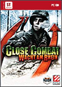 Game Box for Close Combat: Wacht am Rhein (PC)