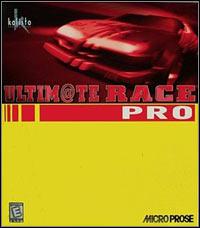 Okładka Ultim@te Race Pro (PC)