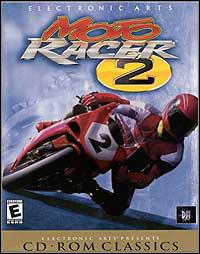 Okładka Moto Racer 2 (PC)
