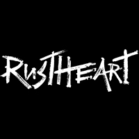 Okładka RustHeart (PC)