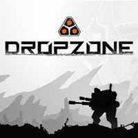 Game Box for Dropzone (PC)