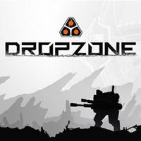Okładka Dropzone (PC)