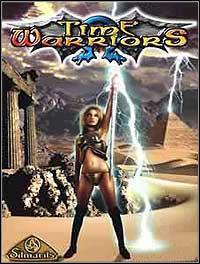 Okładka Time Warriors (PC)