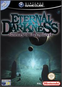 Okładka Eternal Darkness: Sanity's Requiem (GCN)