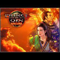 Okładka Prince of Qin Online (PC)