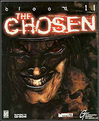 Game Box for Blood II: The Chosen (PC)