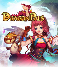 Game Box for Dragon Pals (WWW)
