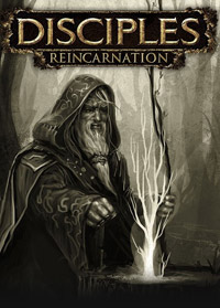 Disciples III: Reincarnation (PC cover