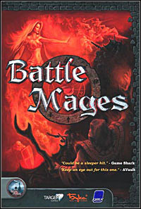Okładka Battle Mages (PC)