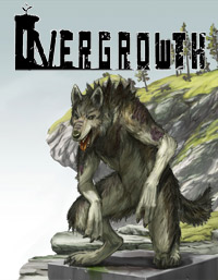 Game Overgrowth (PC) cover