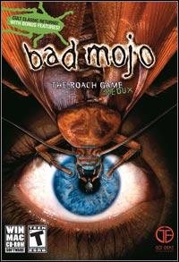 Okładka Bad Mojo (PC)