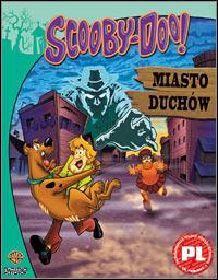 Okładka Scooby-Doo: Showdown in Ghost Town (PC)
