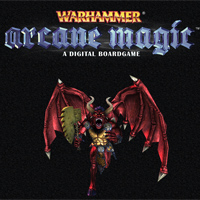 Game Box for Warhammer: Arcane Magic (iOS)