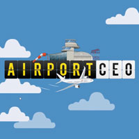 Game Box for Airport CEO (PC)
