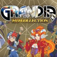 Game Box for Grandia HD Collection (Switch)