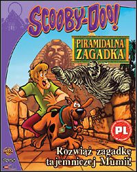 Okładka Scooby-Doo: Jinx at the Sphinx (PC)