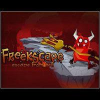 Okładka Freekscape: Escape from Hell (PSP)