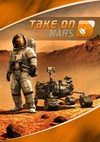 Okładka Take on Mars (PC)