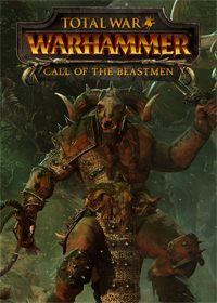 Okładka Total War: Warhammer - Call of the Beastmen (PC)