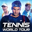 game Tennis World Tour