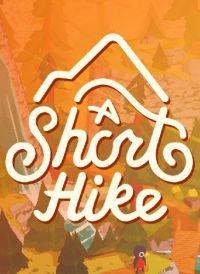 Okładka A Short Hike (PC)