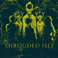 Game Box for The Shrouded Isle (PC)
