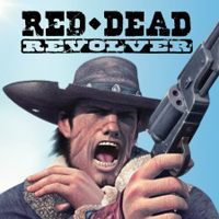 Game Box for Red Dead Revolver (PS4)