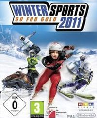 Game Box for Winter Sports 2011 (PC)