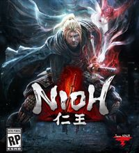 Game Box for NiOh (PC)