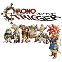 Okładka Chrono Trigger (PC)