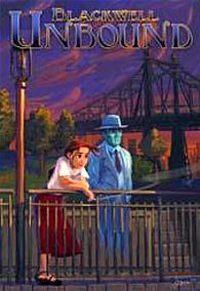 Okładka The Blackwell Unbound (PC)
