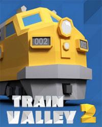 Okładka Train Valley 2 (PC)