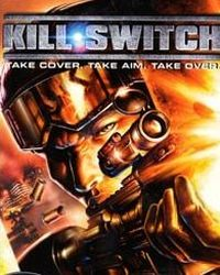 Game Box for Kill.switch (PS2)