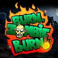 Okładka Burn, Zombie, Burn! (PC)