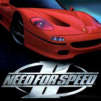 Okładka Need for Speed II (PC)
